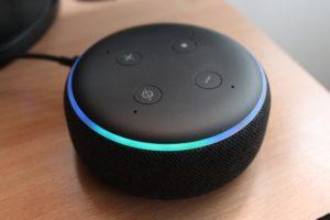 Image: Smart Speaker